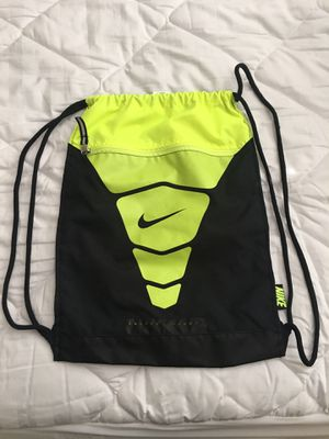 Nike Drawstring Backpack for Sale in Phoenix, AZ