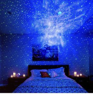Brand new Laser Star Projector w/ LED Nebula Cloud for Game Room Decor, Bedroom Night Light, or Mood Lighting Ambiance - Classic for Sale in Rosedale, MD