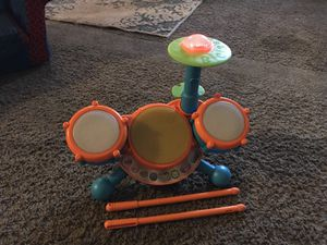 Kidi beats drum set for Sale in Washington, DC