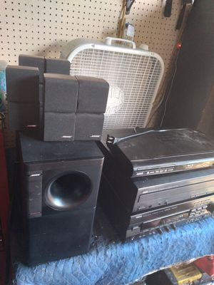 Bose speakers for Sale in Orlando, FL