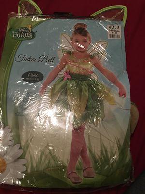 Halloween costume Tinkerbell girls for Sale in Orlando, FL
