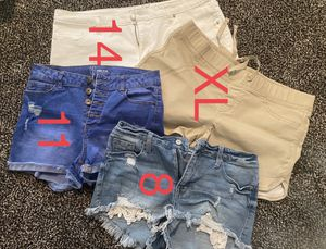 Women's shorts for Sale in Midland, TX