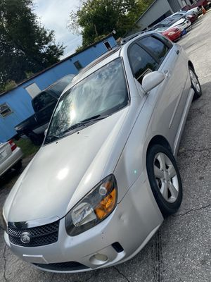 2006 KIA SPECTRA 4D HATCHBACK 175k mikes automatic for Sale in Orlando, FL