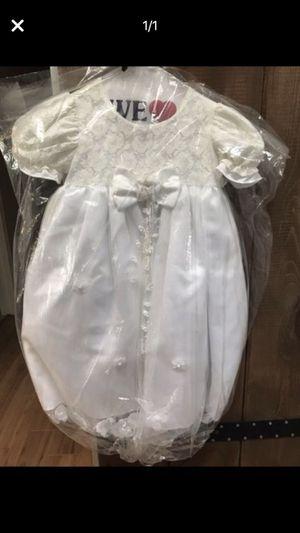 Girls Baptism or flower girl Dress for Sale in Everett, WA