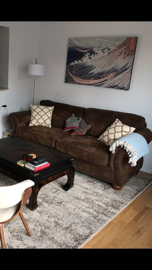 Comfy Couch Must Go for Sale in New York, NY