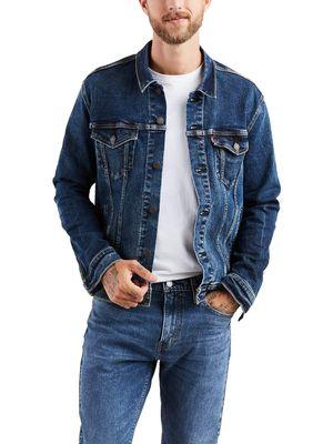 NWT Levi's Men's Denim Trucker Jean Jacket Big & Tall for Sale in Milwaukee, WI