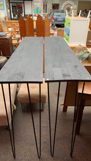 Bar height tables for Sale in Ashland, OR