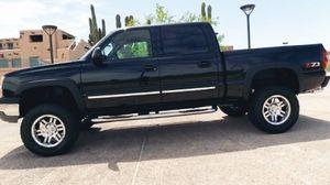 Brand New 03 1200$ Chevy Silverado for Sale in Elk Grove, CA