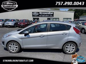 2012 Ford Fiesta for Sale in Norfolk, VA