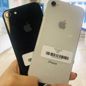 Factory unlocked iPhone 8 64Gb, store warranty for Sale in Cambridge, MA
