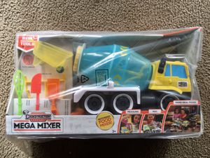 Toy Mixer Truck NEW for Sale in Fresno, CA