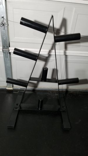 Weight rack for Sale in Joint Base Lewis-McChord, WA