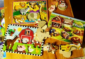 Puzzles for Sale in Kimberly, WI