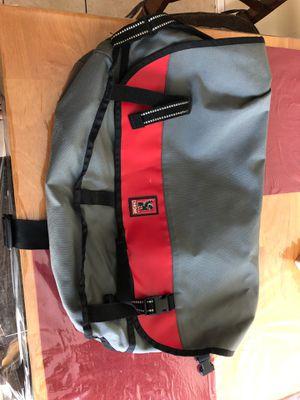 Chrome messenger bag for Sale in Huntington Beach, CA