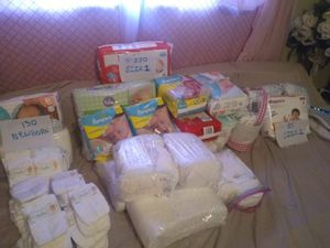 DIAPERS DIAPERS DIAPERS for Sale in Belle Vernon, PA