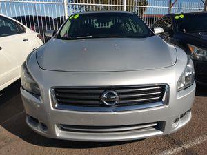2014 NISSAN MAXIMA 3.5SV for Sale in Phoenix, AZ