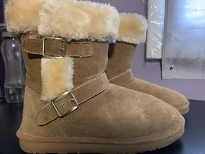 Used, LAMO ugg style boots for Sale for sale  Plainfield, NJ