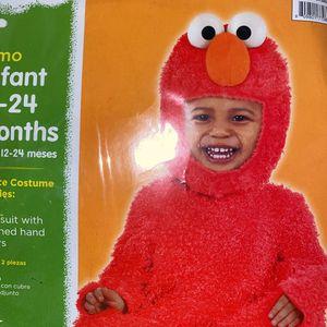 Elmo Costume for Sale in Victorville, CA