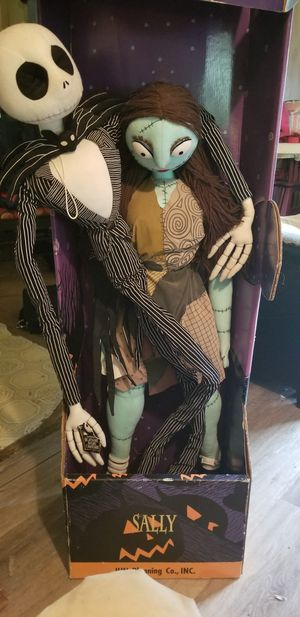 Nightmare before Christmas for Sale in Brooksville, FL