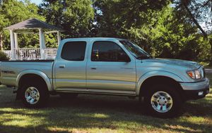 🔥🔥🔥🔥🔥 Toyota Tacoma TRD carfax smog Excellent for Sale in Cleveland, OH