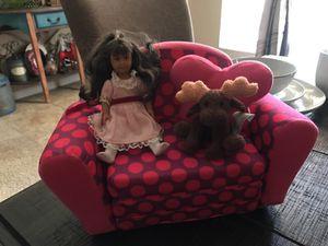 American Girl Mini Doll for Sale in Orlando, FL