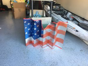 Car windshield shade for Sale in Stafford, VA