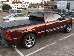 CHEVY Silverado LS 1/2 Ton Beautiful Truck for Sale in Del Mar, CA