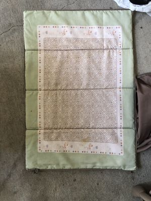 Washable pack and play by ingenuity for Sale in Decatur, GA