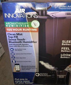 1.6 Gallon Top Fill Bluetooth Humidifier for Sale in Pompano Beach, FL