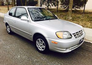 2003 Hyundai Accent LOW Miles for Sale in Lanham, MD