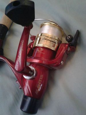 Fishing reel! Nice!! Mantis ! for Sale in Grand Prairie, TX