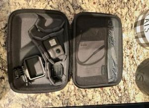 GoPro Hero8 with everything included for Sale in Bothell, WA