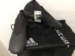 Adidas Nemeziz 19+ FG for Sale in Los Angeles, CA