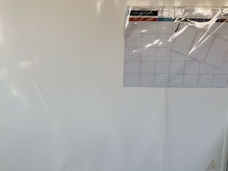Whiteboard - Free for Sale in El Cajon,  CA
