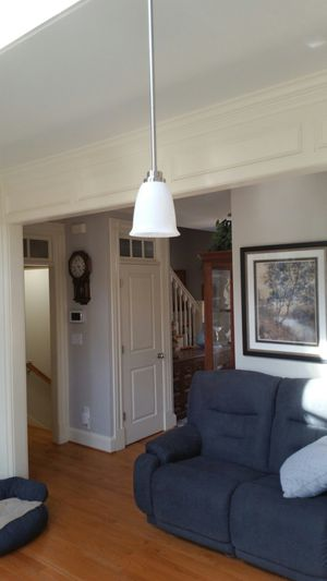 Pendant light for Sale in Toano, VA
