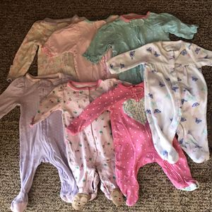 Newborn Girl Clothes for Sale in Buda, TX