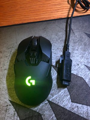 G903 wireless mouse for Sale in Spring, TX