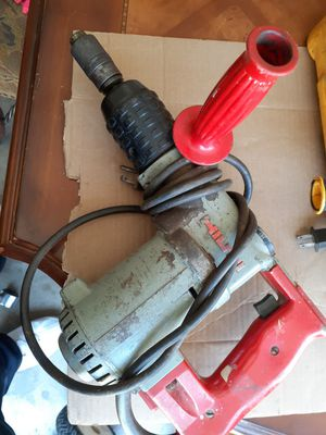 Hilti drill for Sale in Mission, TX