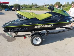 2005 seadoo for Sale in Watauga, TX