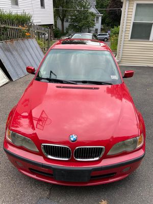 2003 BMW 330xi. $3500 OBO for Sale in Medford, MA