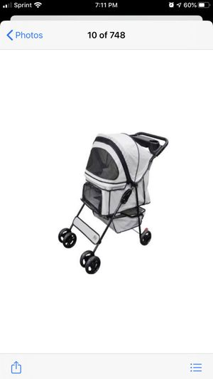 Pet stroller for Sale in New Port Richey, FL
