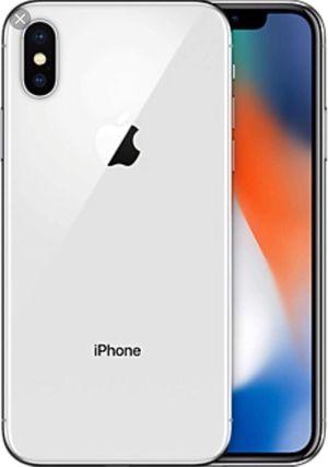 iPhone X for Sale in Lynchburg, VA