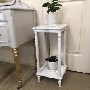 Small Side Table Or Plant Stand for Sale in Purcellville, VA