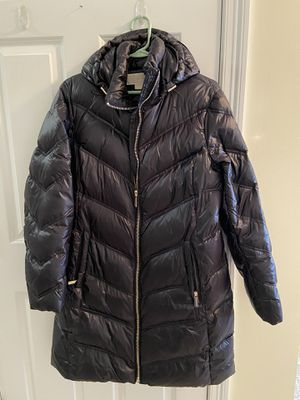 Michael Kors Puffer Coat for Sale in Quincy, MA