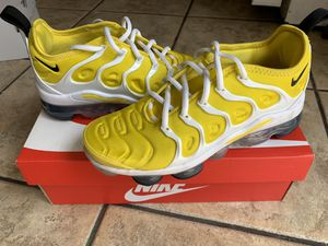 Air vapor max plus for Sale in Warren, MI