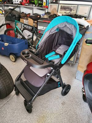 Safety first car seat stroller for Sale in OH, US