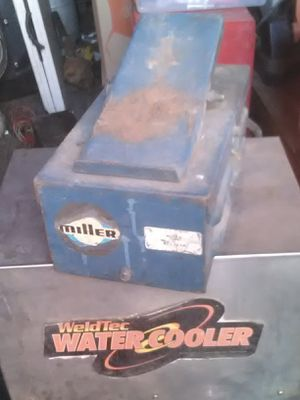 Foot pedal for welder for Sale in Tracy, CA