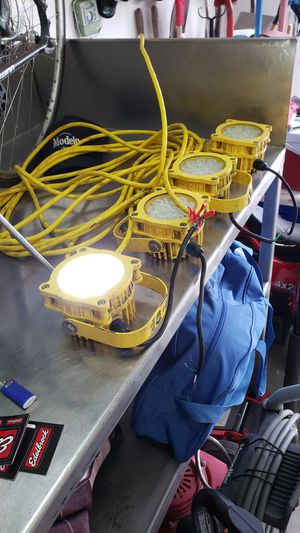 Phoenix dock lights for Sale in French Camp, CA