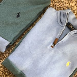 Custom Polo Pullovers for Sale in Tempe, AZ