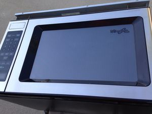Whirlpool Gold line appliances. Microwave for Sale in Fontana, CA